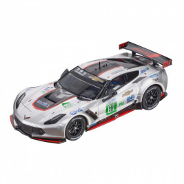 1:32 Carrera Evolution – Chevrolet Corvette C7.R, No.64