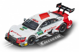 1:32 Carrera Evolution – Audi RS 5, R. Rast, No.33