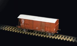 1:87 Freight Car F