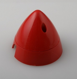 View Product - Cone 63mm red English.