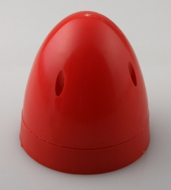View Product - Cone diameter 89 mm red English.