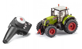 SIKU CONTROL Claas Axion 850 with remote control