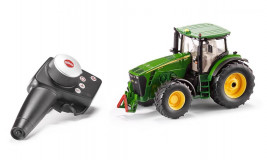 1:32 John Deere 8345R Set with remote control