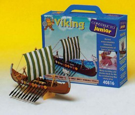 Constructo: VIKING JUNIOR